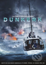 Dunkerk - Christopher Nolan