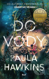 Do vody - Paula Hawkins
