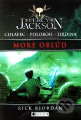 Percy Jackson 2: More oblúd