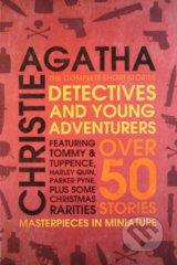 Detectives and Young Adventurers - Agatha Christie